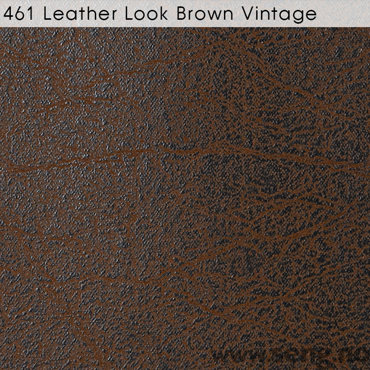 Innovation Istyle 461 Leather Look Brown Vintage