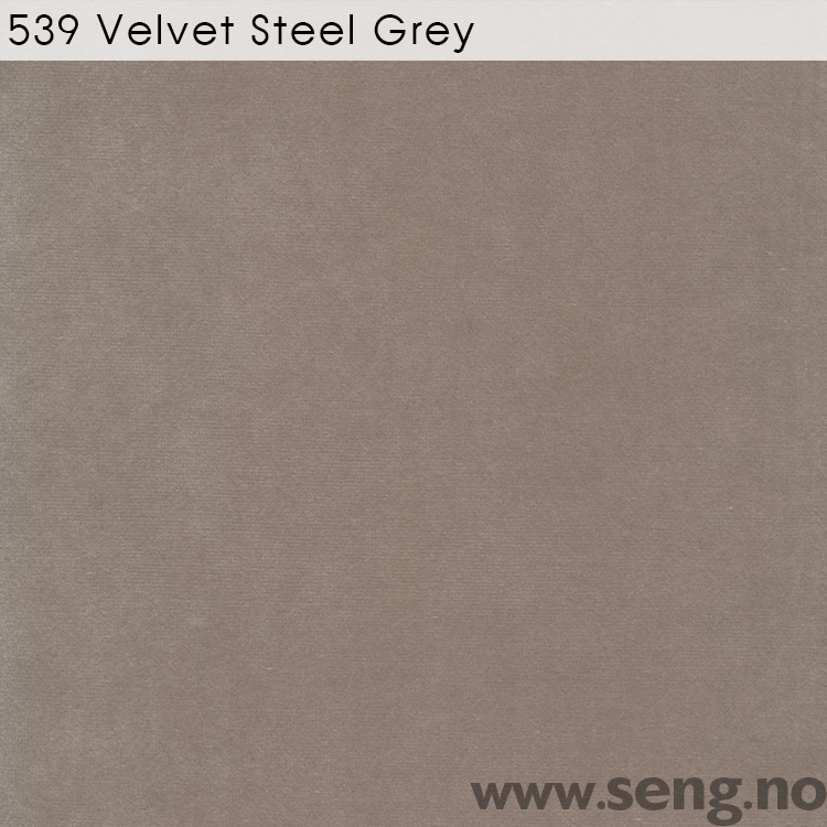 Innovation Istyle 539 Velvet Steel Grey