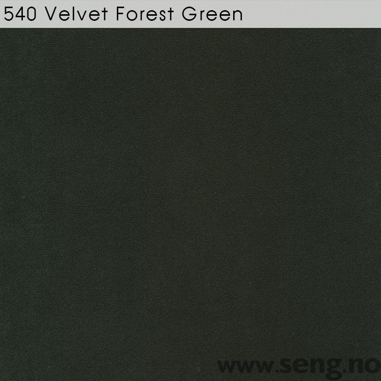 Innovation Istyle 540 Velvet Forest Green