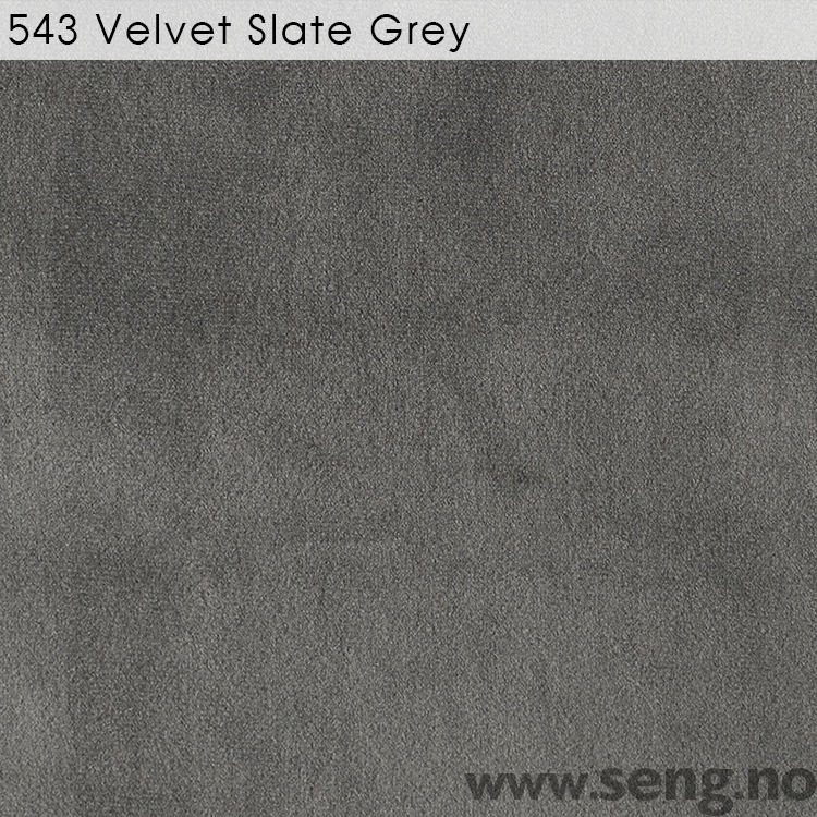 Innovation Istyle 543 Velvet Slate Grey