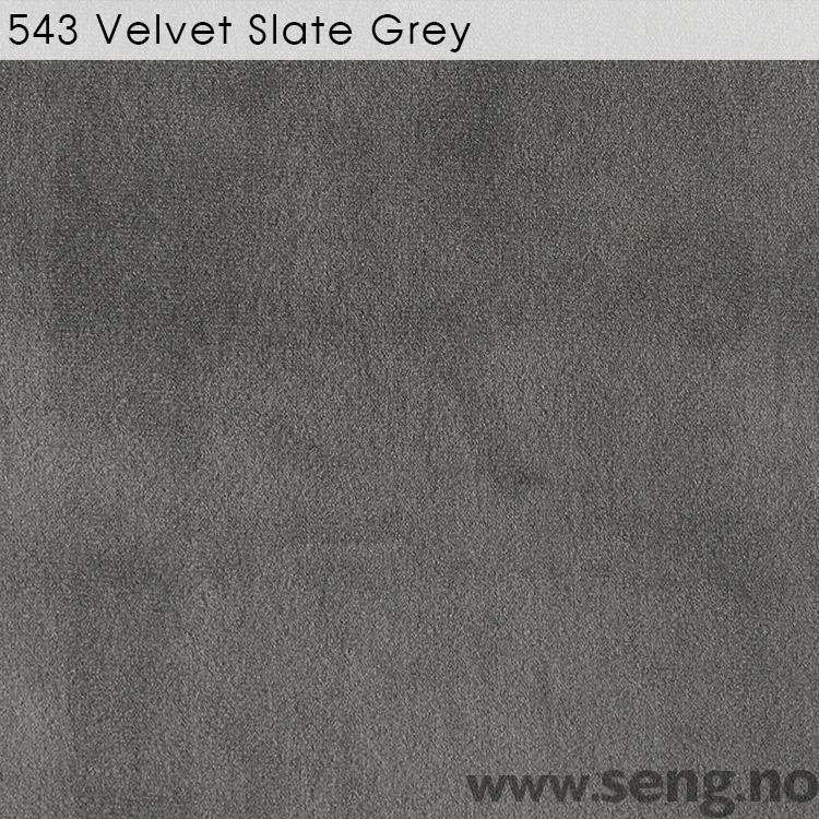 Innovation Istyle 543 Velvet Slate Grey