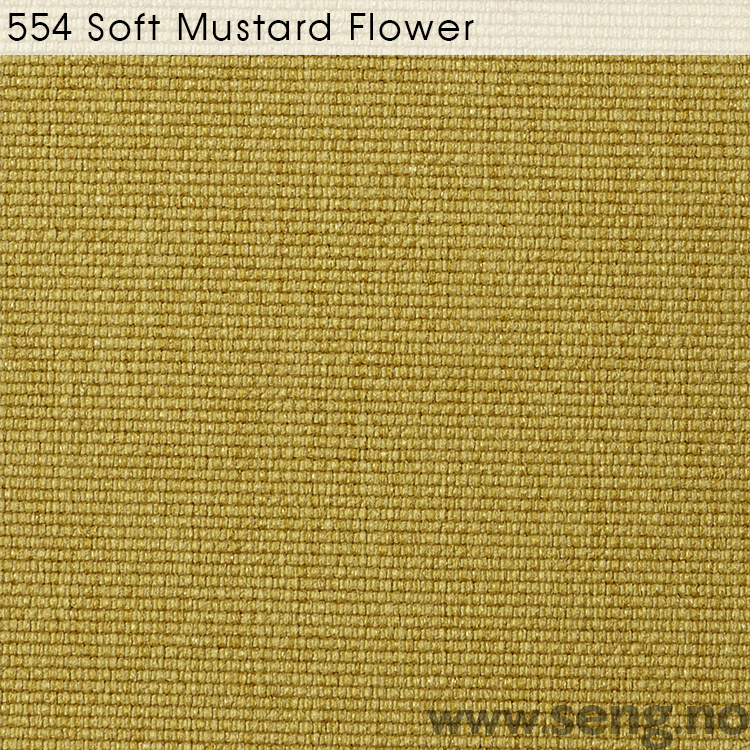 Innovation Istyle 554 Soft Mustard Flower
