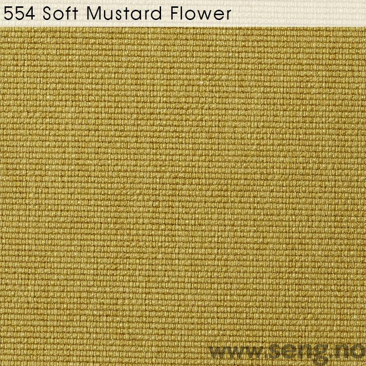 Innovation Istyle 554 Soft Mustard Flower