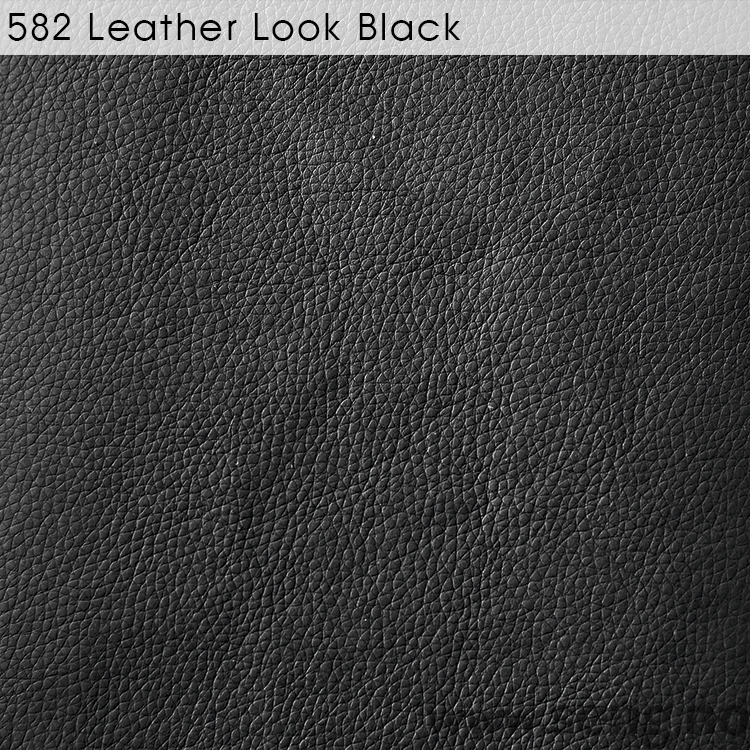 Innovation Istyle 582 Leather Look Black