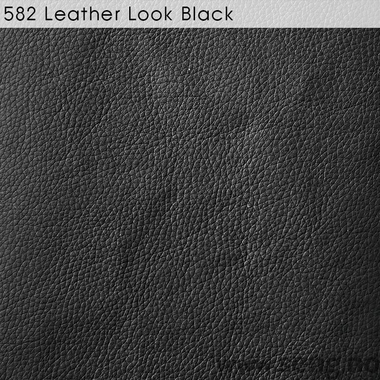 Innovation Istyle 582 Leather Look Black