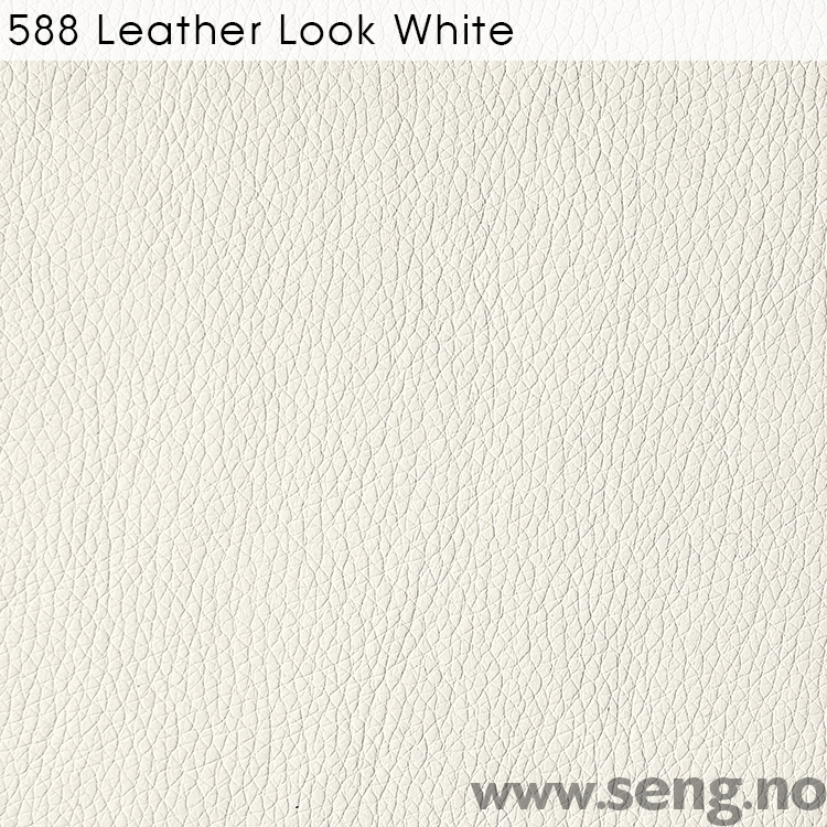 Innovation Istyle 588 Leather Look White