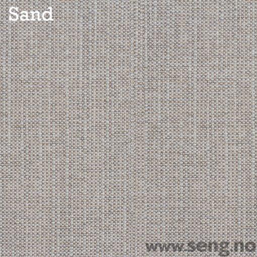 Ekens stoff Sand