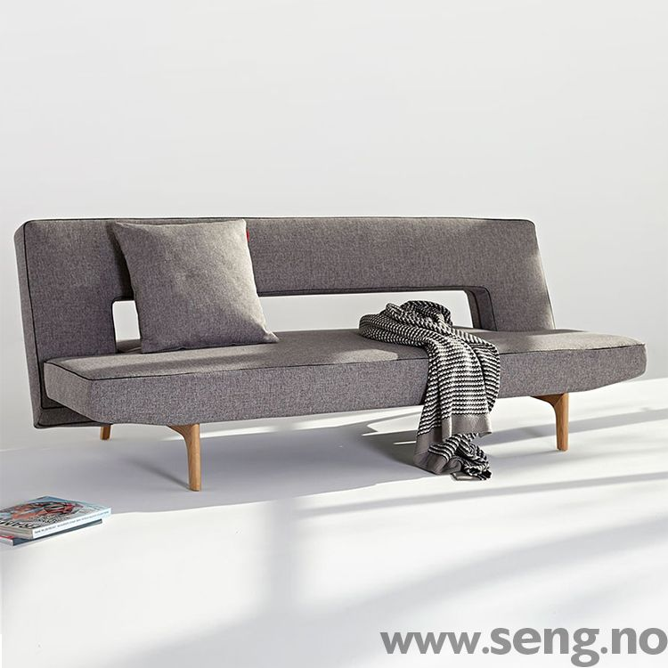 Puzzle Wood sovesofa