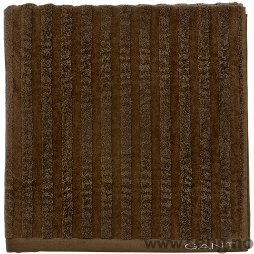 Gant Håndkle Line 261 Desert Brown