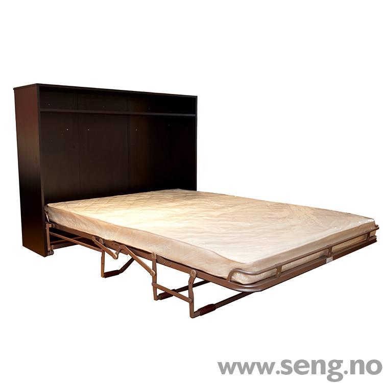 Bed-In-Box skapseng - Sengemakeriet DUXIANA