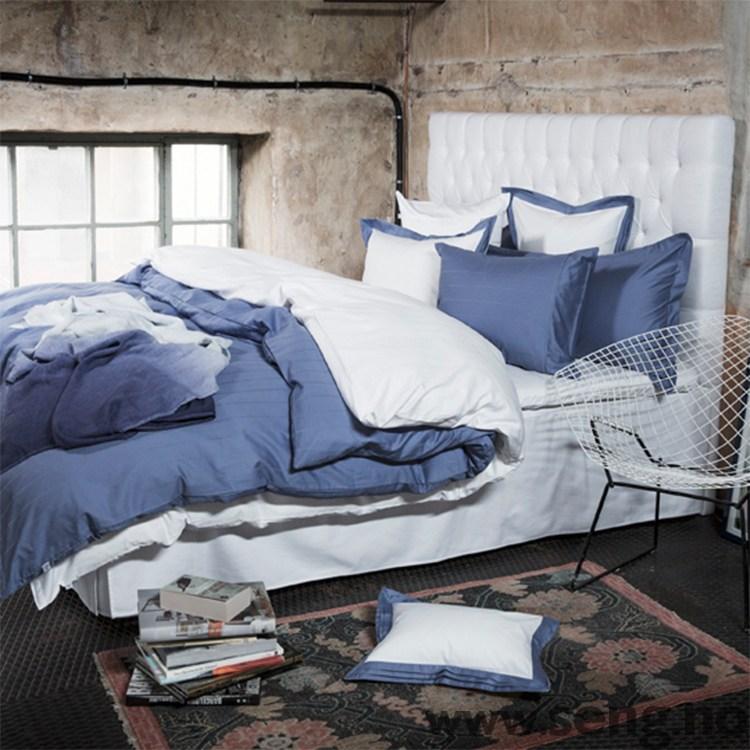 Mille Notti Napoli kappelaken sengekappe