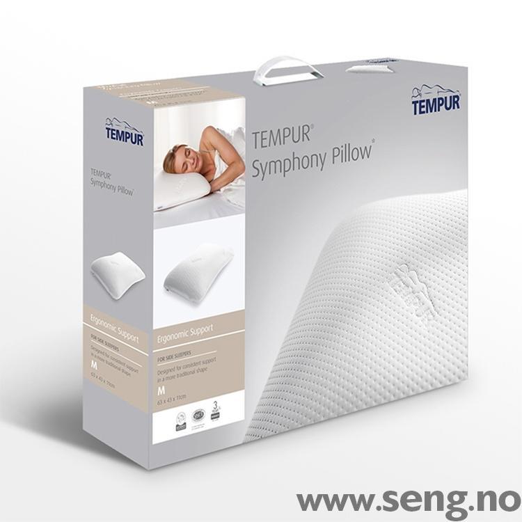 Tempur pute Symphony