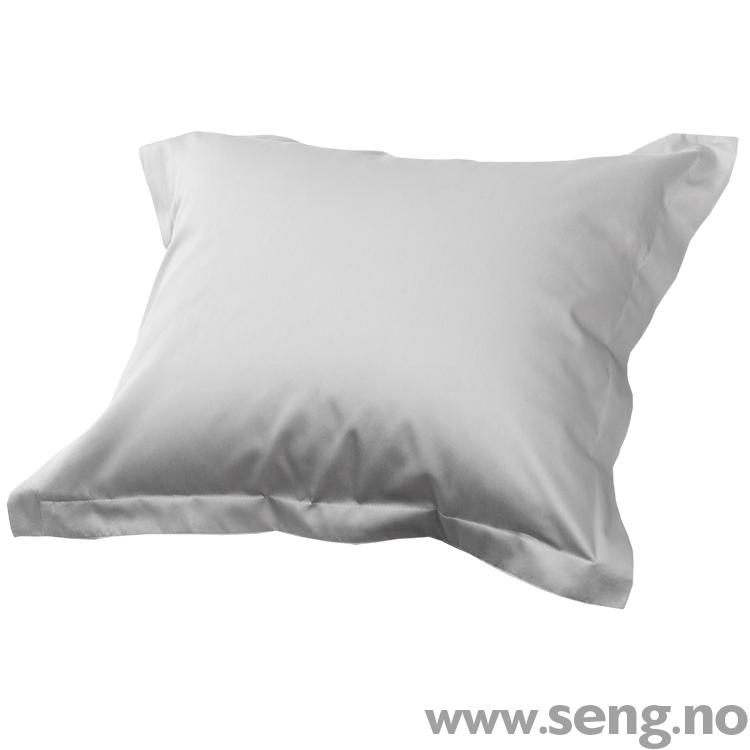 Dux classic grey sengetøy