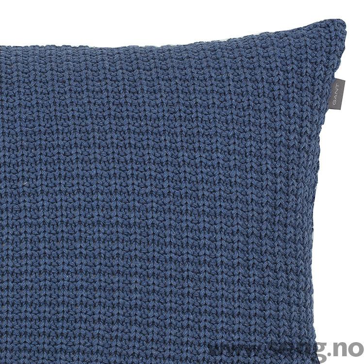 Pyntepute ''Waffle Knit'' Dark Sky Blue