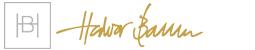 Halvor Bakke logo