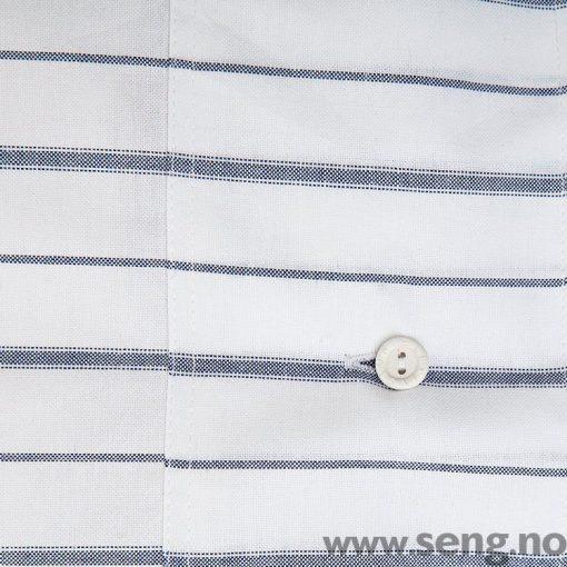 Sengetøy fra Lexington Company Pin Point Striped