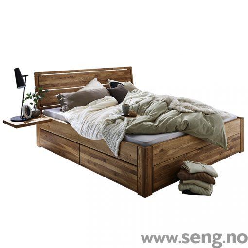 Tjörnbo Easy Sleep Eik