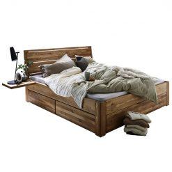 Tjørnbo Easy Sleep skuffeseng - seng med skuffer