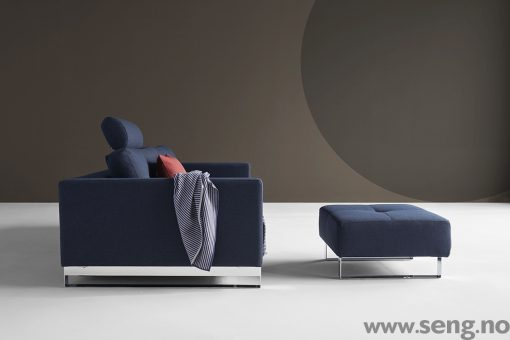 Cassius D.E.L Sovesofa Innovation