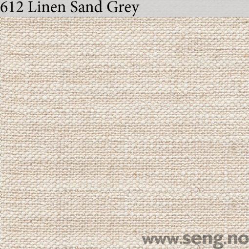 Innovation Thyra 612 linen sand grey