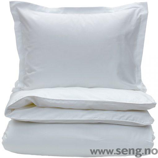 Gant sateen white