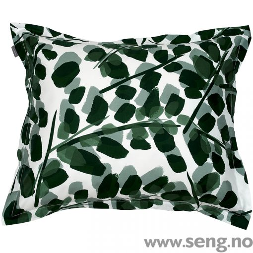 Gant Home Grove pine green pillow