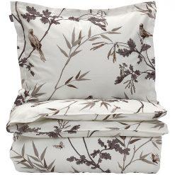 Gant Home Birdfield sengetøy hvit white