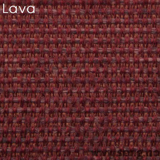 Hilding stoff farge Lava