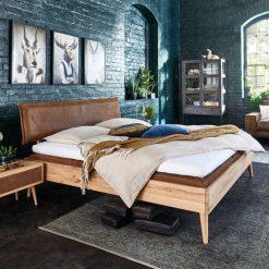 Tjørnbo Modern Sleep sengeramme