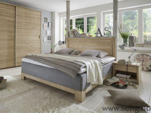 Tjørnbo Boxspring seng