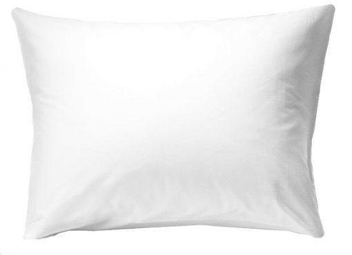 Borås Cotton putetrekk Cloud pillowcase Hvit