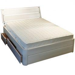 Tjørnbo Easy Sleep hvit