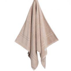 Håndkle ''Organic Premium Towel'' Dry Sand fra Gant