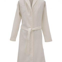 Halvor Bakke badekåpe Cape Brilliant White