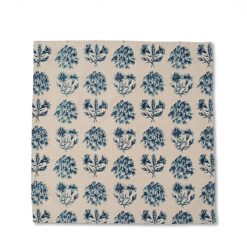 Serviett ''Vintage Flower Napkin'' Multi fra Lexington Company