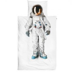 SNURK sengesett ''Astronaut''