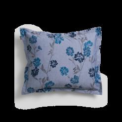 Putetrekk ''Night Bloom'' Yankee Blue fra Gant