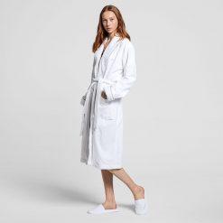 Badekåpe ''Premium Velour White'' fra Gant
