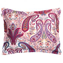 Gant sengetøy putetrekk Key West Paisley Love Potion