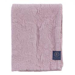 Sengeteppe ''Floral Quilt'' Rose fra Grand Design