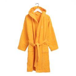 Badekåpe ''Vacay'' Mandarin Orange fra Gant