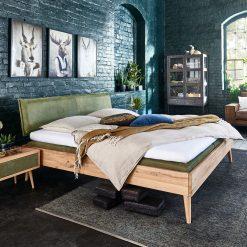 Tjørnbo Modern Sleep 26mm Oljet Eik Bianco