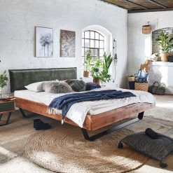 Tjørnbo Modern Sleep 26mm Oljet Ask Bassano